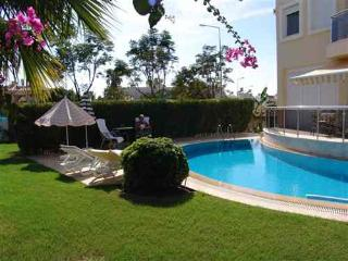 VILLA WILLEM;  A large detached 4 bed villa only 450 metres from the beach. Sleeps 6, Side