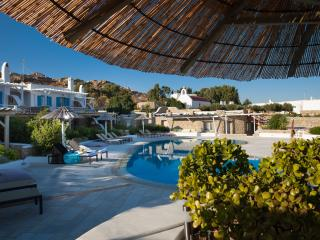 EL MAR Estate & Villas-Villa Melanella(4 bedrooms), Ciudad de Míkonos