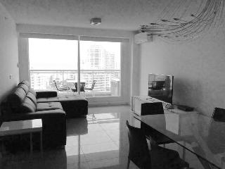 All new apt. in Punta del Este 5 PAX