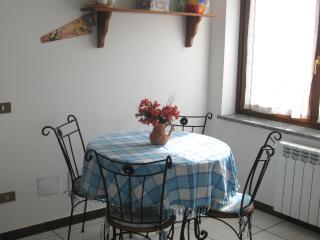 Tavolo da pranzo in cucina