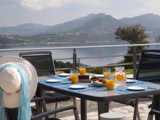 SUPER OFFER- Don't miss it! Villa Amphitrite Suite, Lygia