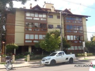 Apartamento Praça das Rosas