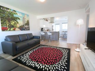 NEW - Exclusive terrace in Sobe, Miami Beach