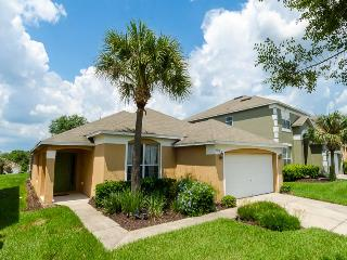 4 Bedroom 3 Bath Private Pool with Game Room, Kissimmee