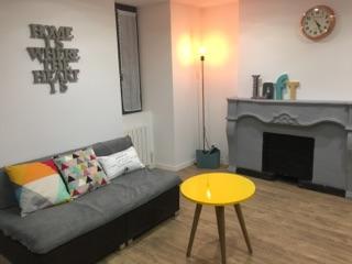 L'appartement A7, Bourg-les-Valence