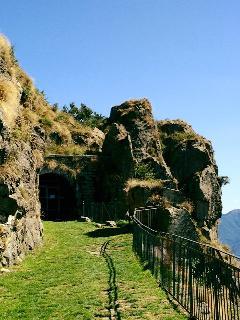 Grotte monte Morissolo, vicinanze (15 min auto)