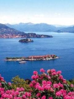 Lago Maggiore, vicinanze (15 min auto)