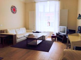 Hyde Park luxury apartment - Lancaster Gate, London