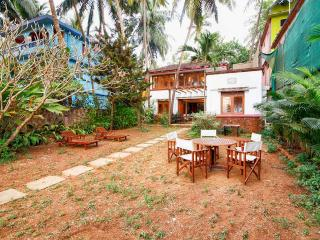 Arambol Beach Villa - 3 Bed
