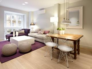 Easo Suite 1 - Luxury apartment in San Sebastian, Donostia-San Sebastián
