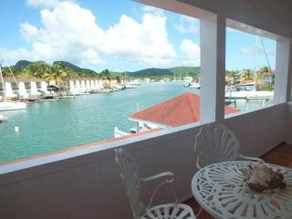 Upper Gatzby, Jolly Harbour, Antigua