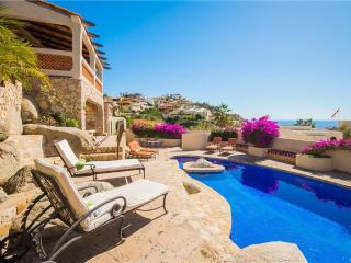 Spectacular Ocean Views, 5 BR at Hacienda Edith