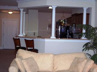 Barefoot Resort 3B/2BA Edgewater 4th Floor, North Myrtle Beach
