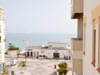 Beach apartament. Seav view, good price, Armação de Pêra
