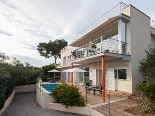 Villa Aucanada, Port d'Alcudia