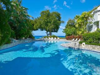 Eden on the Sea at Merlin Bay, Sleeps 6, The Garden