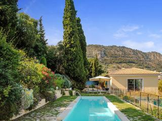 Villa Margarita Beaulieu, Sleeps 8, Beaulieu-sur-Mer