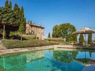 Villa Castello, Sleeps 6, Montalcino