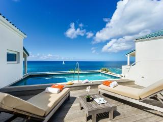 Villa Luna, Sleeps 2, St-Martin/St Maarten
