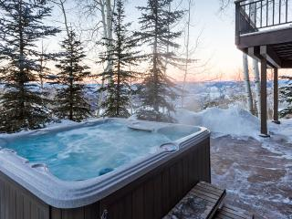 Sheer Bliss, Sleeps 10, Aspen