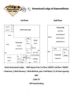 floorplan shows BRs and bed arrangements