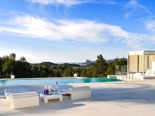 Villa Elegance, Sleeps 16, Sant Josep de Sa Talaia