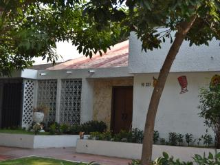 Charming studio flat, Barranquilla