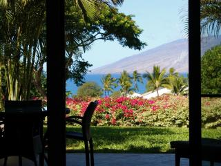 Ocean View Maui Condo Right Across from the Beach!, Kihei