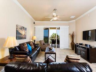 722 Cinnamon Beach, 3 Bedroom, Ocean Front, 2 Pools, Pet Friendly, Sleeps 9, Palm Coast
