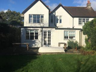 Durnford House, Bembridge