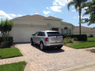 Villa near Disney with pool, Davenport