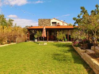 Cozy farmhouse away from it all, Limassol