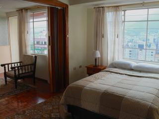 Comfortable Suite in Quito