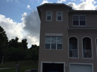 Spacious Townhouse on Lake Tarpon