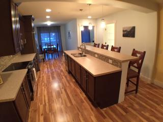 Central NEW Breck Condo,2 blocks to MainSt Hot Tub, Breckenridge