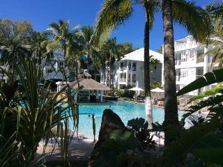 The Escape - The Beach Club, Palm Cove