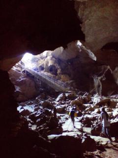 esplorerete caverne