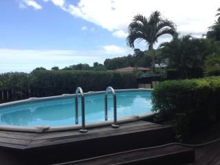 Suite Villa,, Papeete