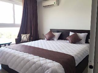 Nice apartment located in the hear of tourist, Nha Trang