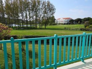 Vendée, agréable appartement 2, Talmont-Saint-Hilaire