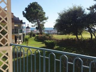 Vendée, bel appartement 1 cham, Talmont-Saint-Hilaire