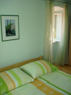 A1(4+1): bedroom