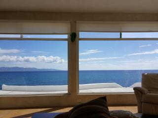 Beachfront rent as a 3, 4 or 1 bedroom ask pool, La Ventana