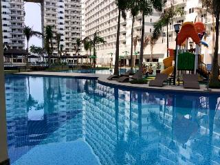 1 BR  Fully Furnished Condo, Mall of Asia, Pasay
