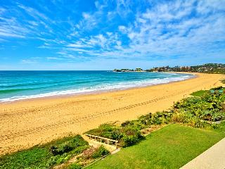 Pacific Dreams @ Terrigal (Wamberal)