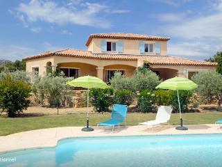 Villa Provence pisc chauffée prox Aix, Marseille, Pelissanne