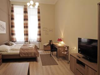 ABT Apartments Veres, Budapeste