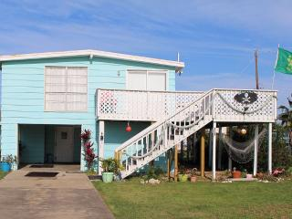 The Perfect Getaway - 'THE BLUE PEARL', Galveston