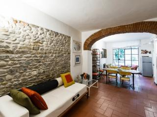 ALLEGRI: a LOFT with a  GARDEN in St.Croce