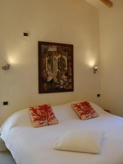 Guest wing - bedroom 2